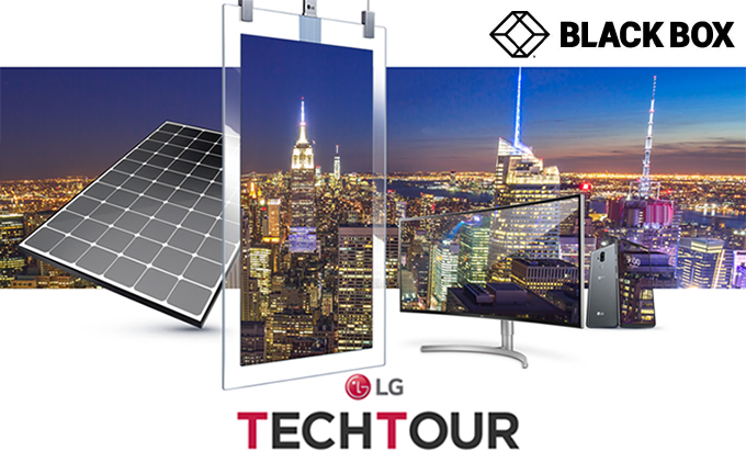 LG TechTour NYC Email Banner 680X411