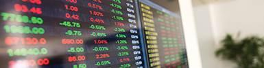 Fiber to the Desktop, Financial Centers