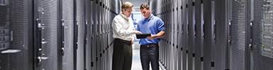 Fiber to the Desktop, Secure Cabinets