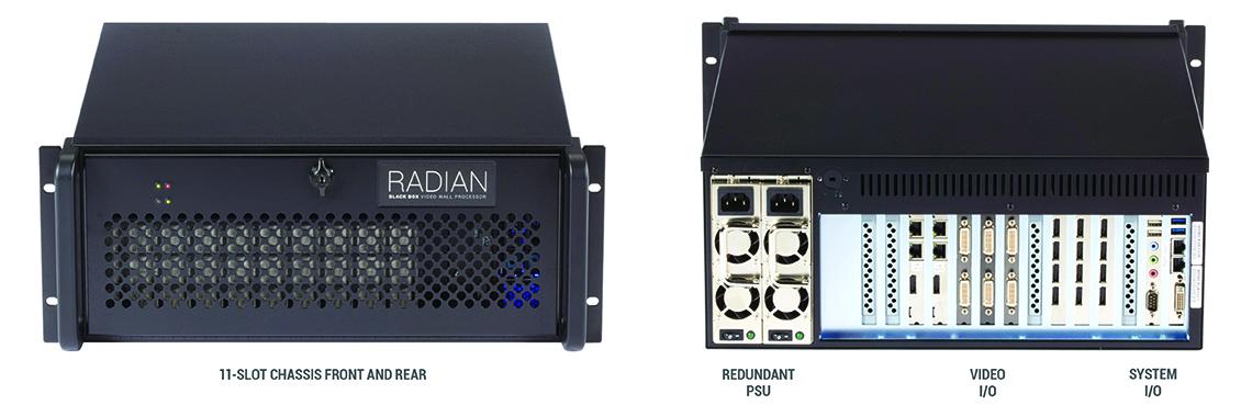 radian product image