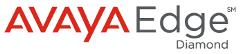 Avaya Diamond Logo