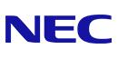 NEC - 130x65