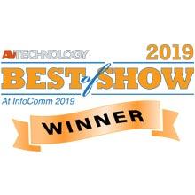 InfoComm 2019 - Best of Show