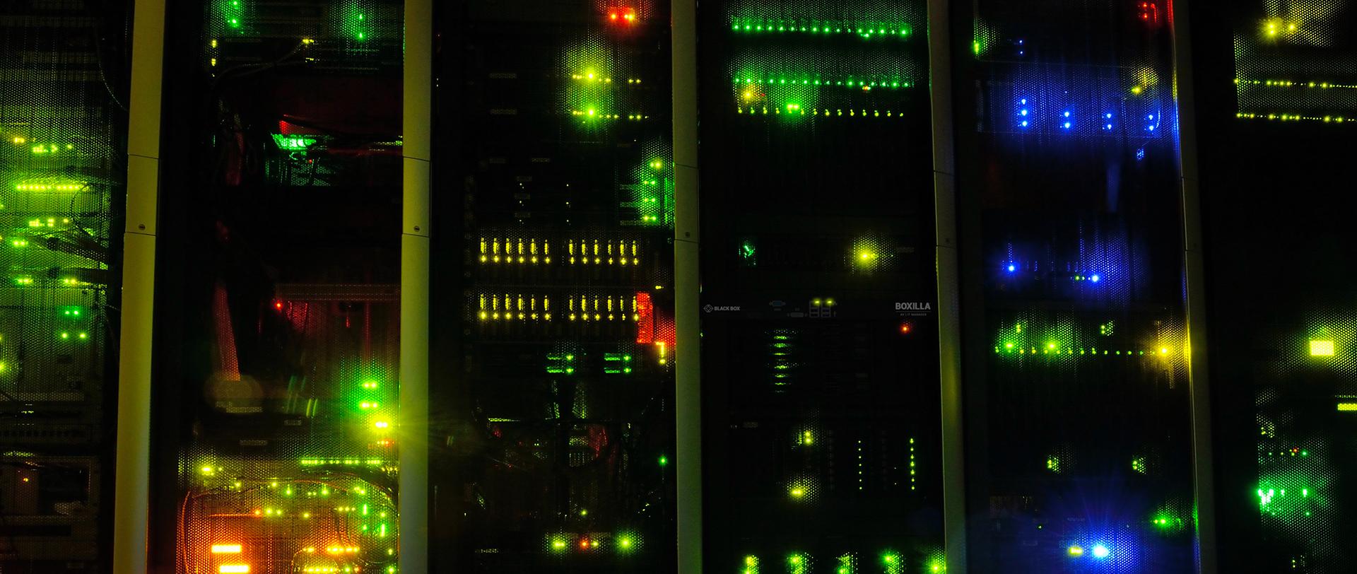 Boxilla - AV / IT System Manager