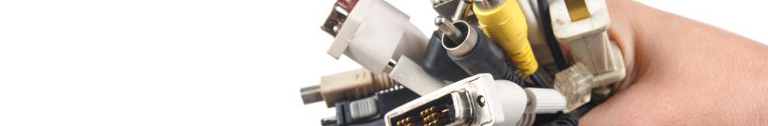 video adapter banner
