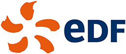 eDF Corse Logo