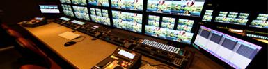 KVM extenders, broadcasting
