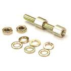 Connectors-screws