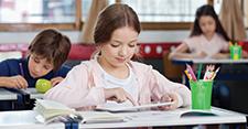 classrooms, room control