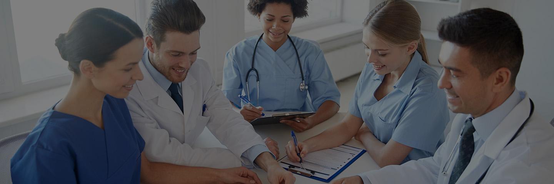 Black Box Healthcare