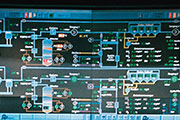 Industrial control, signal switching
