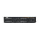 Jacks-patch panels-rackmount