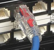 Lockport Cables, Lockport Key