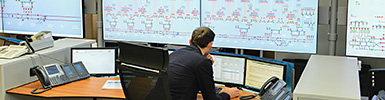 Public Safety, Control Rooms, Signal Management