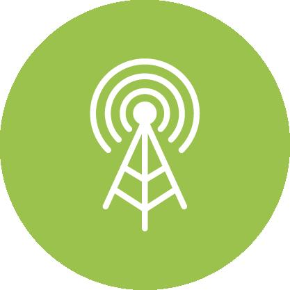 Wireless, DAS