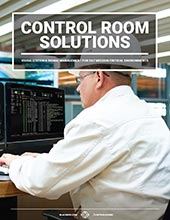 Control Room Solutions Brochure