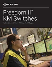 Freedom II KM Switch Brochure
