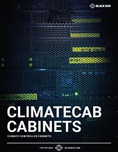 ClimateCab Cabinets Brochure