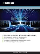 InvisaPC brochure thumbnail