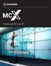MCX Brochure