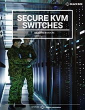 Secure Desktop KVM Brochure