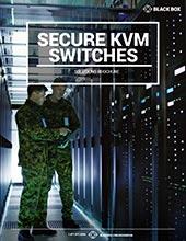 Secure Desktop KVM Brochure
