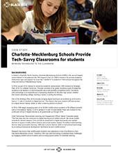 charlotte-mecklenburg schools case study