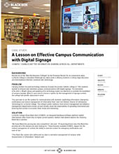 LaRoche College Case Study thumbnail