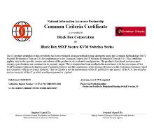 NIAP Evaluation Report PP3.0