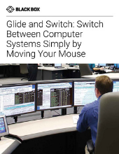 Glide and Switch KVM White Paper