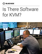 Is There Software for KVM