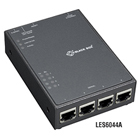 LES6000 Series 10-100 Secure Terminal Server
