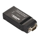 LPD400 Series Power over Ethernet to RS-232 Converter