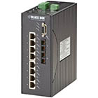Hardened Managed Ethernet Switch