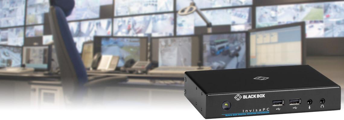 InvisaPC Header Image