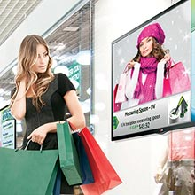 Digital Signage System-on-Chip