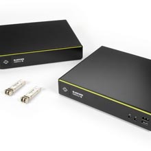 Emerald 4K IP KVM Extender Kit