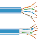 Bulk Ethernet Cable