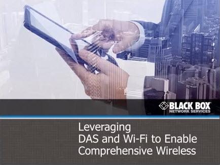 Comprehensive Wireless Video