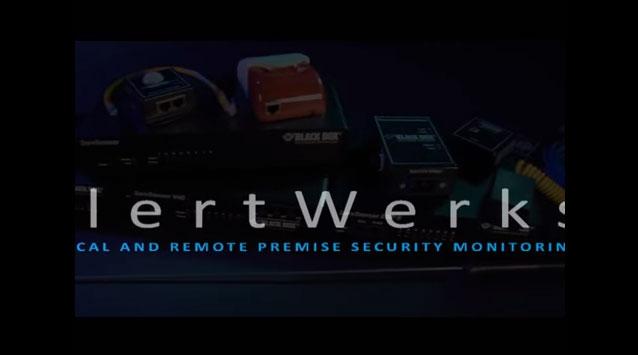 alertWerksEnviornmentalMonitoring