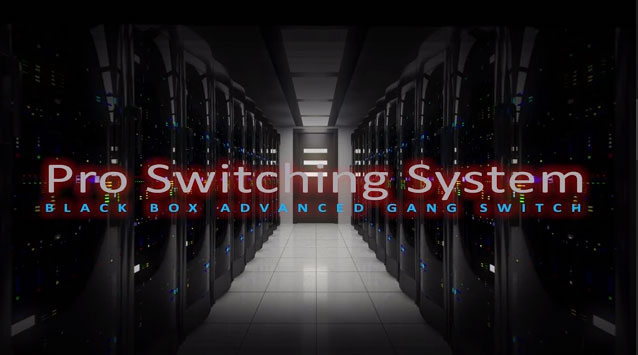 ProSwitchingSystemAutomaticLayer1