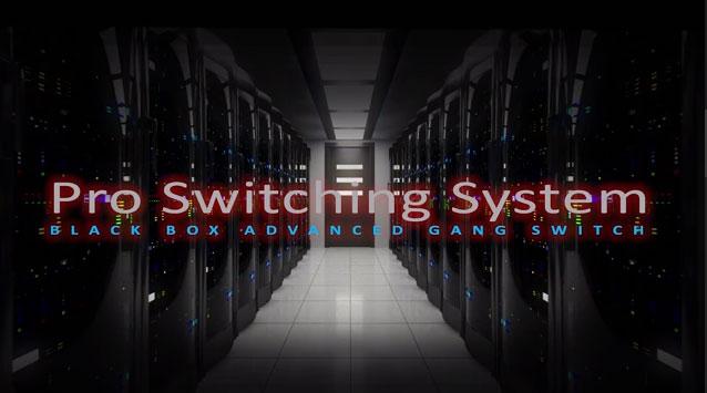 ProSwitchingSystemAutomaticLayer1