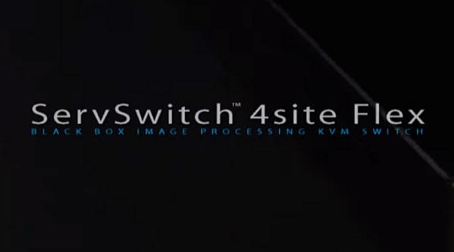 ServSwitch4SiteFlexDemo