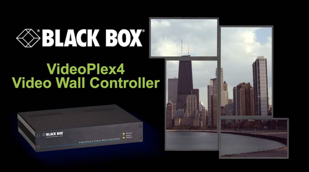 videoplex4-video-wall-controller