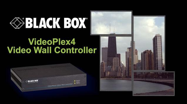 videoplex4-video-wall-controller